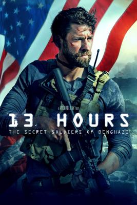 13 Hours 13 ชม. ทหารลับแห่งเบนกาซี (2016)