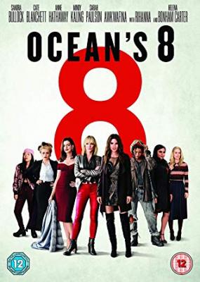 Ocean's 8 โอเชียน 8 (2018)