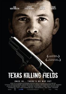 Texas Killing Fields ล่าเดนโหด โคตรคนต่างขั้ว (2011)
