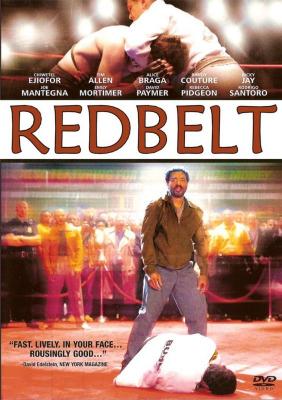 Redbelt สังเวียนเลือดผู้ชาย (2008)