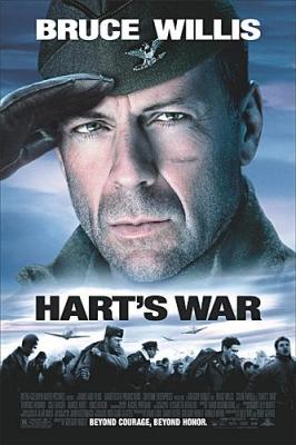 Hart's War ฮาร์ทส วอร์ สงครามบัญญัติวีรบุรุษ (2002)