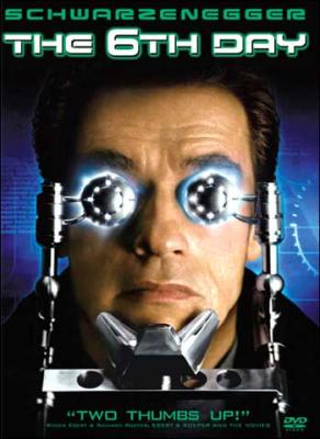 The 6th Day เดอะ ซิกซ์ เดย์ วันล่าคนเหล็กอหังการ (2000)