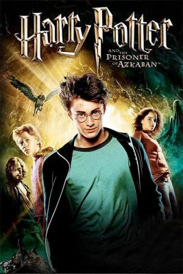 Harry Potter and the Prisoner of Azkaban แฮร์รี่ พอตเตอร์กับนักโทษแห่งอัซคาบัน ภาค3 (2004)