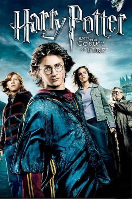 Harry Potter and the Goblet of Fire แฮร์รี่ พอตเตอร์กับถ้วยอัคนี ภาค4 (2005)