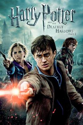 Harry Potter and the Deathly Hallows: Part 2 แฮร์รี่ พอตเตอร์กับเครื่องรางยมทูต ภาค7.2 (2011)