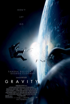 Gravity กราวิตี้ มฤตยูแรงโน้มถ่วง (2013)