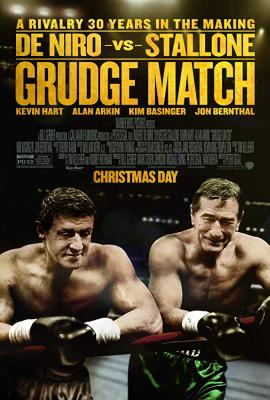 Grudge Match แค้นนี้ป๋าต้องชำระ (2013)