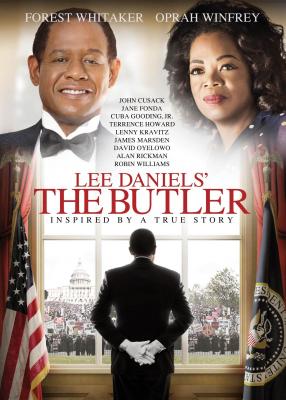 The Butler เดอะ บัทเลอร์ เกียรติยศพ่อบ้านบันลือโลก (2013)