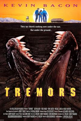 Tremors 1 ทูตนรกล้านปี ภาค1 (1990)