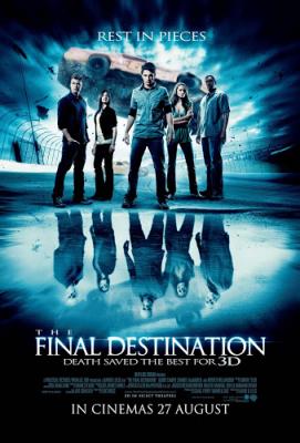 The Final Destination 4 โกงตาย ทะลุตาย ภาค4 (2009)