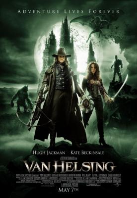 Van Helsing แวน เฮลซิ่ง นักล่าล้างเผ่าพันธุ์ปีศาจ (2004)
