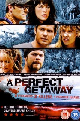 A Perfect Getaway เกาะสวรรค์ขวัญผวา (2009)A Perfect Getaway เกาะสวรรค์ขวัญผวา (2009)