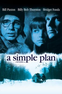 A Simple Plan แผนปล้นไม่ต้องปล้น (1998)
