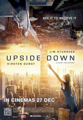 Upside Down นิยามรักปฏิวัติสองโลก (2012)