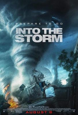 Into The Storm โคตรพายุมหาวิบัติกินเมือง (2014)