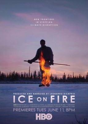 Ice on Fire ไฟไหม้น้ำแข็ง (2019) ซับไทย