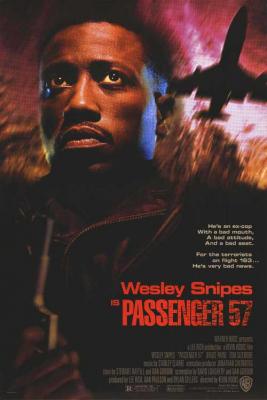 Passenger 57 คนอันตราย 57 (1992)