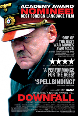 Downfall ปิดตำนานบุรุษล้างโลก (2004)