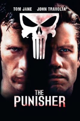 The Punisher 1 เพชฌฆาตมหากาฬ 1 (2004)