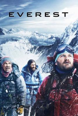 Everest ไต่ฟ้าท้านรก (2015)