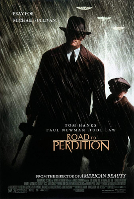 Road to Perdition ดับแค้นจอมคนเพชฌฆาต (2002)