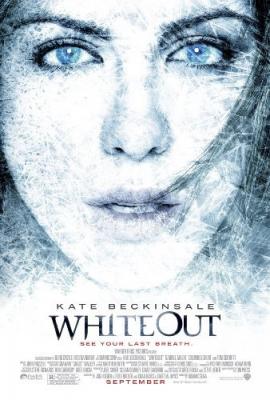 Whiteout มฤตยูขาวสะพรึงโลก (2009)