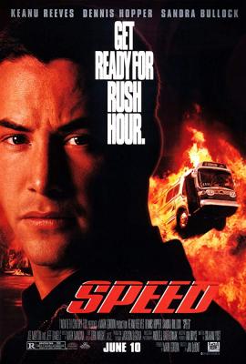 Speed 1 เร็วกว่านรก ภาค1 (1994)