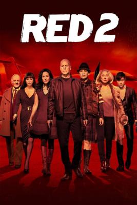 Red 2 คนอึด ต้องกลับมาอึด ภาค2 (2013)