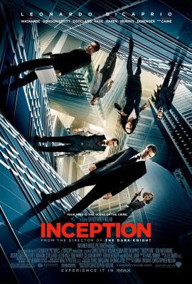 Inception จิตพิฆาตโลก (2010)