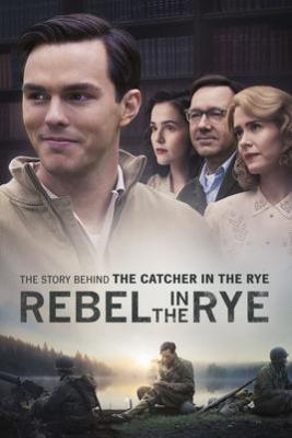 Rebel in the Rye เขียนไว้ให้โลกจารึก (2017)