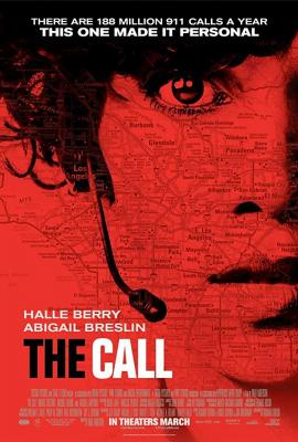 The Call เดอะคอลล์ ต่อสายฝ่าเส้นตาย (2013)