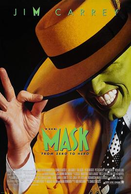 The Mask หน้ากากเทวดา (1994)