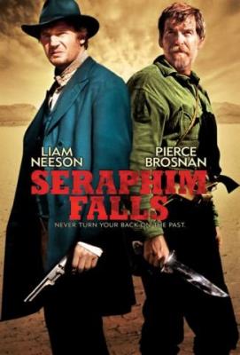 Seraphim Falls ล่าสุดขอบนรก (2006)