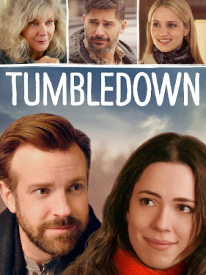 Tumbledown อดีต ความรัก ความหวัง (2015)