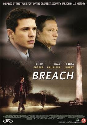 Breach หักเหลี่ยมอเมริกาล่าทรชน (2007)