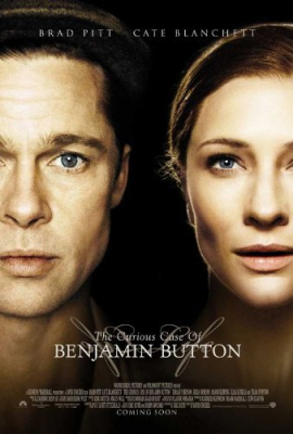 The Curious Case of Benjamin Button เบนจามิน บัตตัน อัศจรรย์ฅนโลกไม่เคยรู้ (2008)