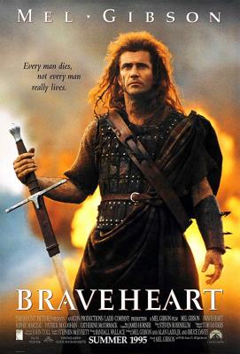 Braveheart เบรฟฮาร์ท วีรบุรุษหัวใจมหากาฬ (1995)