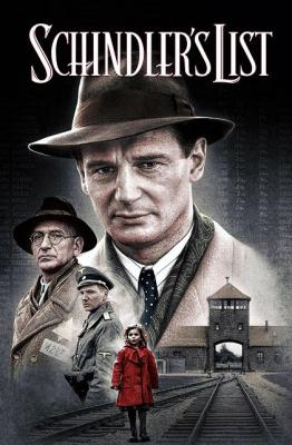 Schindler's List ชะตากรรมที่โลกไม่ลืม (1993)