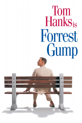 Forrest Gump ฟอร์เรสท์ กัมพ์ อัจฉริยะปัญญานิ่ม (1994)