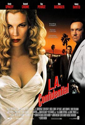 L.A. Confidential ดับโหด แอล.เอ.เมืองคนโฉด (1997)