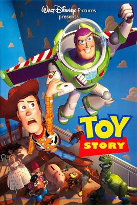 Toy Story 1 ทอย สตอรี่ ภาค1 (1995)