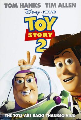 Toy Story 2 ทอย สตอรี่ 2 (1999)Toy Story 2 ทอย สตอรี่ 2 (1999)