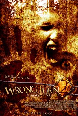 Wrong Turn 2: Dead End หวีดเขมือบคน ภาค2 (2007)