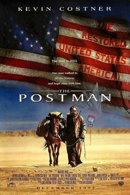 The Postman คนแผ่นดินวินาศ (1997)