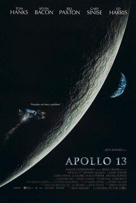 Apollo 13 อพอลโล 13 ผ่าวิกฤตอวกาศ (1995)Apollo 13 อพอลโล 13 ผ่าวิกฤตอวกาศ (1995)