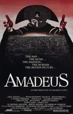 Amadeus อมาดีอุส (1984)