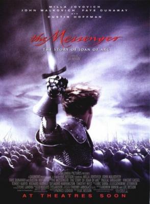 The Messenger The Story of Joan of Arc วีรสตรีเหล็กหัวใจทมิฬ (1999)