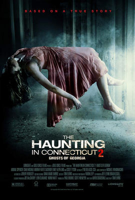 The Haunting in Connecticut 2 Ghosts of Georgia คฤหาสน์...ช็อค 2 (2013)