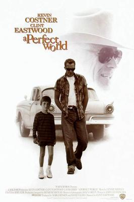 A Perfect World คนจริงโลกทรนง (1993)