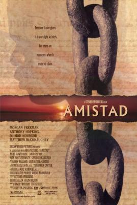 Amistad อมิสตาท หัวใจทาสสะท้านโลก (1997)Amistad อมิสตาท หัวใจทาสสะท้านโลก (1997)